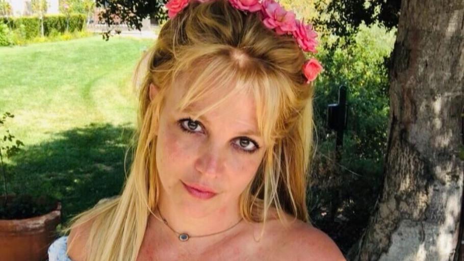 3 Pengakuan Britney Spears Dipaksa Hidup Dalam Konservatori 13 Tahun