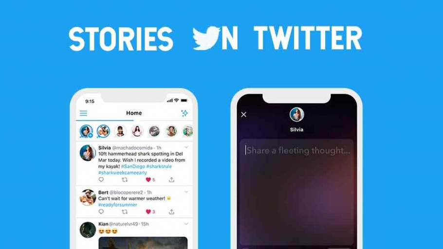 Fitur Baru, Berikut Cara Posting Cuitan Twitter ke Instagram Story