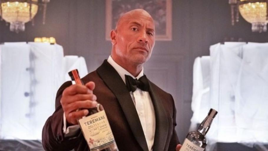 Dwayne Johnson Mundur dari Fast and Furious 10 Karena Vin Diesel?
