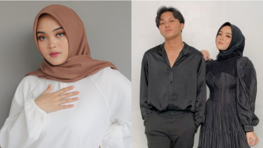 Profil dan Biodata Putri Delina, Penyanyi Adik dari Rizky Febian