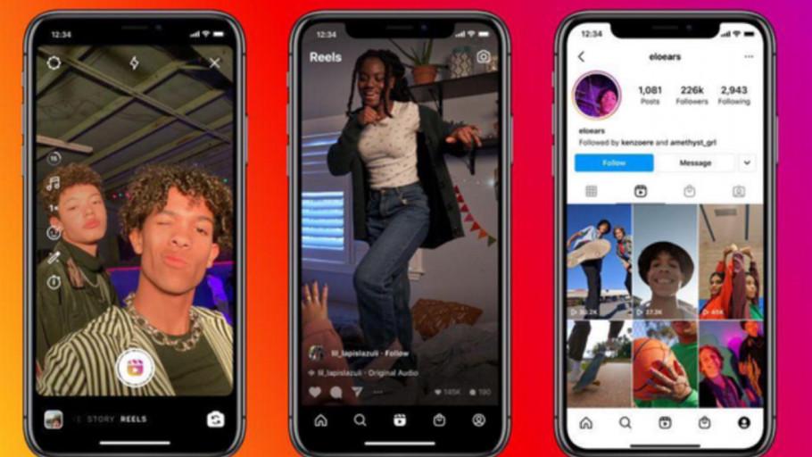 5 Tips Membuat Instagram Reels Agar Menarik dan Kekinian