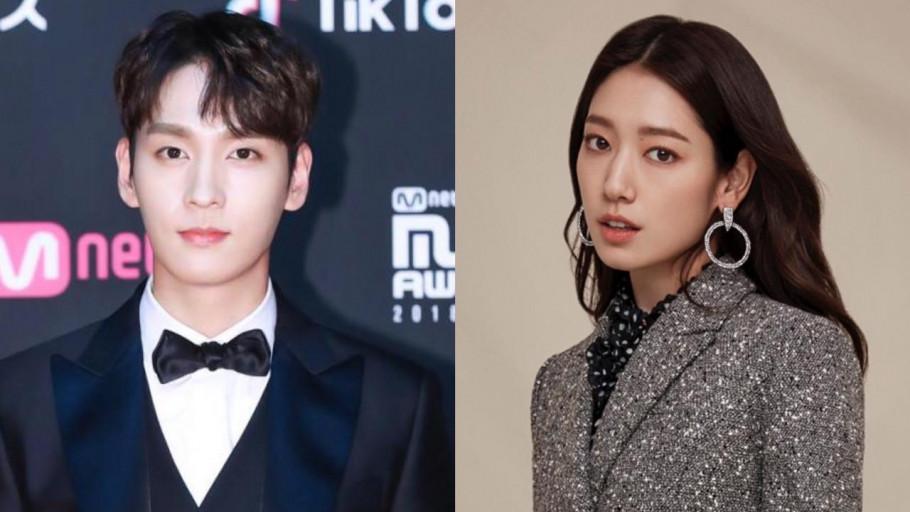 Timeline Choi Tae Joon dan Park Shin Hye Pacaran 2017-Sekarang