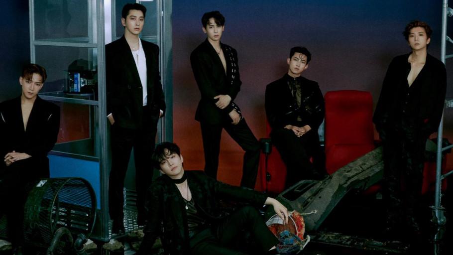 Comeback Akbar, Lirik Lagu Make It - 2PM Terjemahan Indonesia