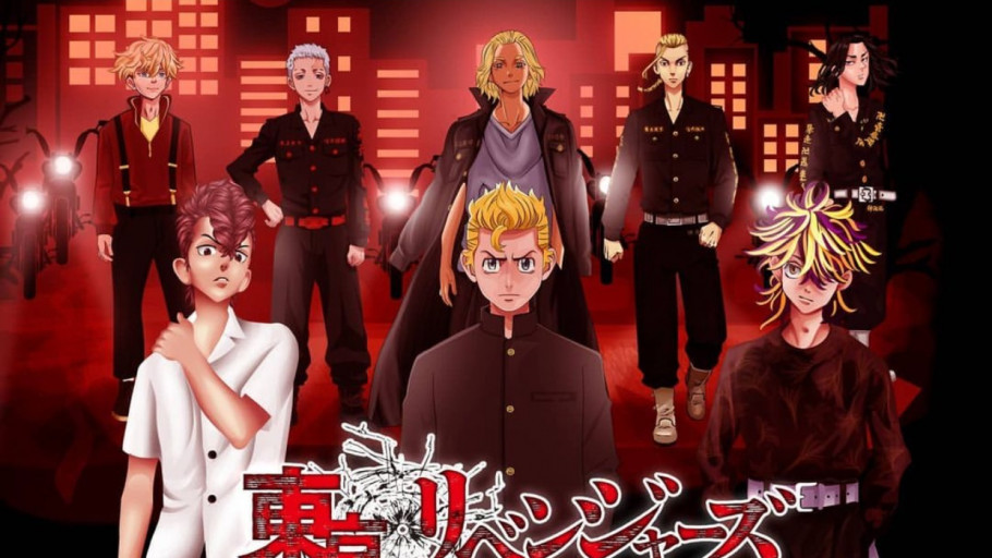 Spoiler Tokyo Revengers Episode 13, Draken Dipenjara
