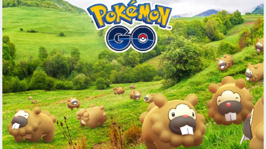 3 Hal yang Harus Kamu Tahu tentang Pokemon Go Bidoof Day