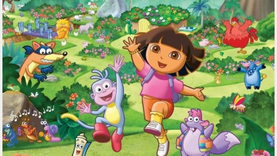 5 Teori Fans Tentang Dora the Explorer, Down Syndrome Hingga Demensia