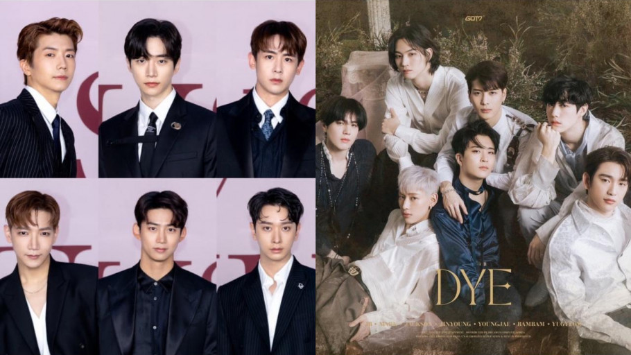 Taecyeon Comeback Bareng 2PM Meski Beda Agensi, Fans GOT7 Lega