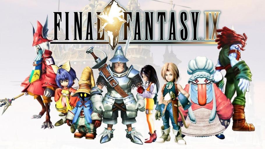 Final Fantasy IX Diadaptasi Jadi Serial Animasi Anak