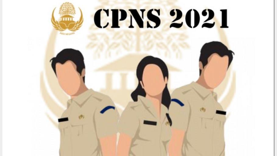 Info CPNS 2021 Lengkap, Jadwal, Syarat dan Berkas yang Disiapkan