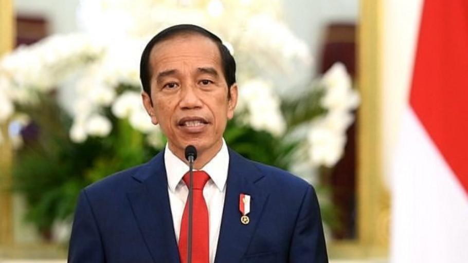 Polemik Kritik BEM UI ke Jokowi Soal 'King of Lip Service'
