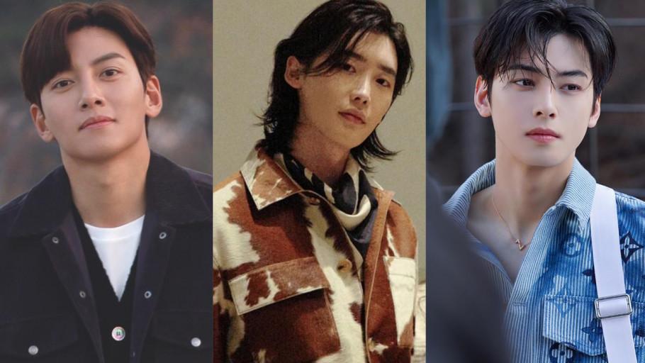 10 Aktor Korea Tertampan 2021, Cha Eun Woo Kalahkan Ji Chang Wook