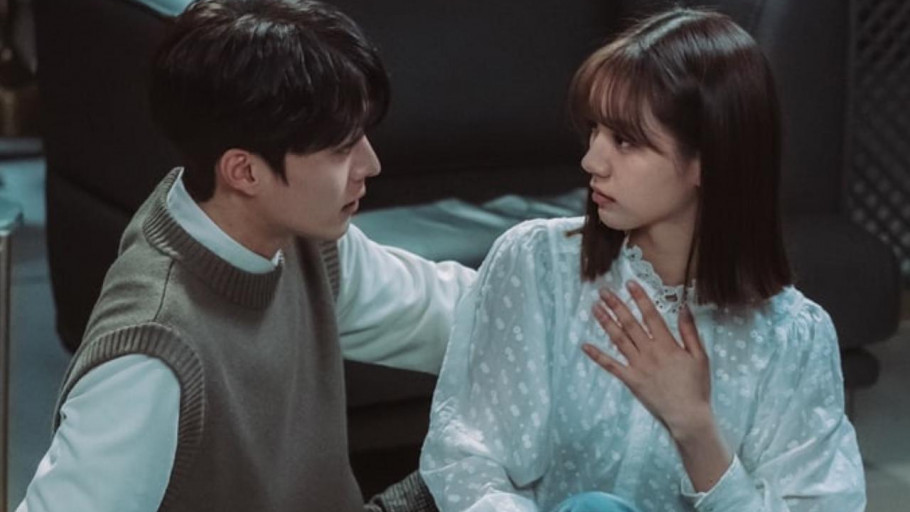 Link Nonton Streaming My Roommate is a Gumiho Episode 11 Sub Indo