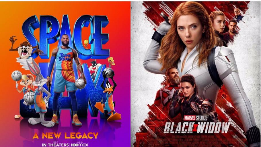 Black Widow dan 5 Film Baru Tayang Juli 2021 di Layanan Streaming
