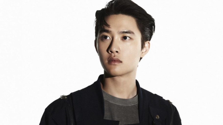5 Fakta Debut Solo D.O EXO: Teaser, Jadwal Rilis, PO Album