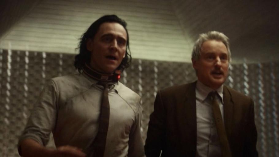 Jadwal Tayang Serial Loki Episode 5 Sub Indo