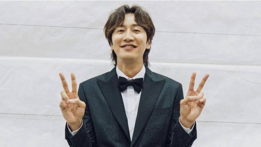 Total Kekayaan Lee Kwang Soo di Tahun 2021, Honor Aktor Terungkap