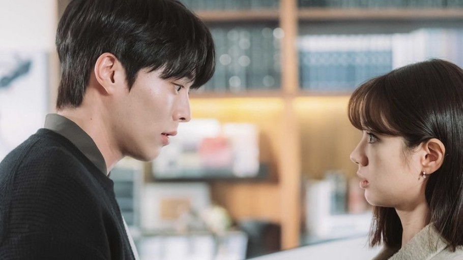 Link Nonton Streaming My Roommate is A Gumiho Episode 12 Sub Indo
