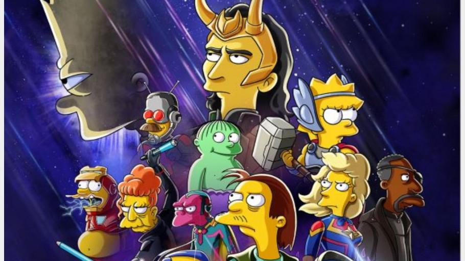 Jadwal Tayang dan Sinopsis Film The Good, The Bart, andThe Loki.