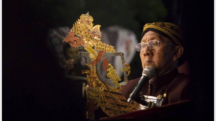 5 Fakta Dalang Ki Manteb Sudarsono, Meninggal di Usia 72 Tahun
