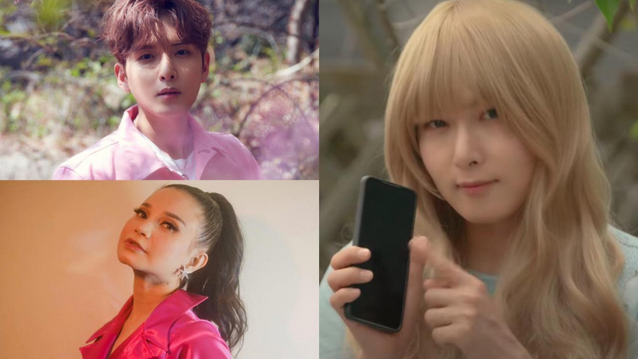 Kocaknya Ryeowook Super Junior Parodi Video Klip Lagu Rossa