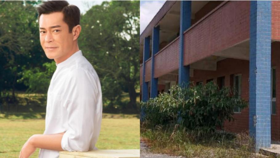 Sekolah yang Dibangun Louis Koo Kini Terbengkalai, Kondisinya Miris