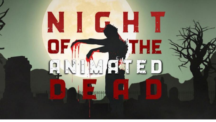 Warner Bros Umumkan Night of the Living Dead Dibuat Versi Animasi