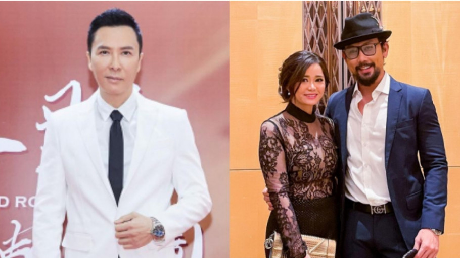 Ramaikan Donnie Yen Challenge, Denny Sumargo Sebut Istrinya Ip Girl