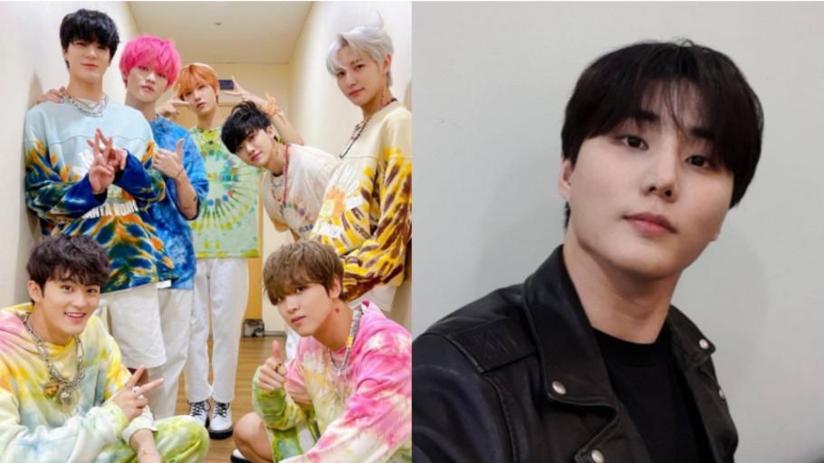 Sikap NCT Dream ke Young K DAY6 Jadi Kontroversi, Dinilai Gak Sopan