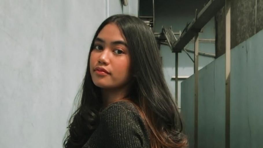 Biodata dan Agama Lasha Kaunang, Anak Tessa Kaunang Jadi Balerina
