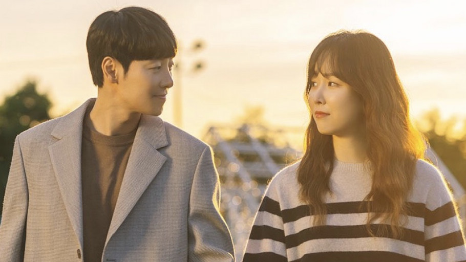 Link Nonton Streaming Drama You Are My Spring Episode 2 Sub Indo
