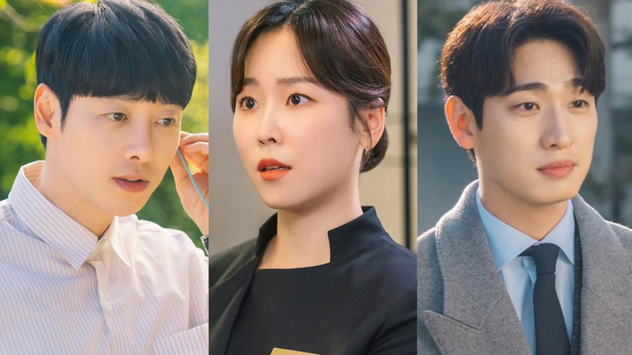 Link Nonton Streaming Drama You Are My Spring Episode 1 Sub Indo