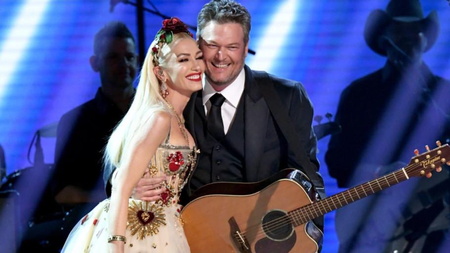 5 Fakta Pernikahan Gwen Stefani dan Blake Shelton, Terkendala Agama