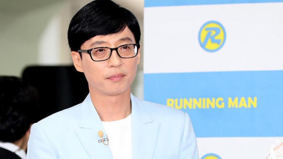 Yoo Jae Suk Keluar dari FNC Entertainment, Pindah ke Antenna?