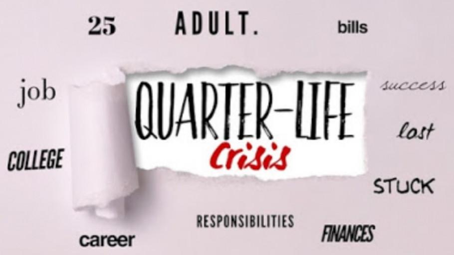 7 Tips Menghadapi Quarter Life Crisis di Usia 25-30 Tahun