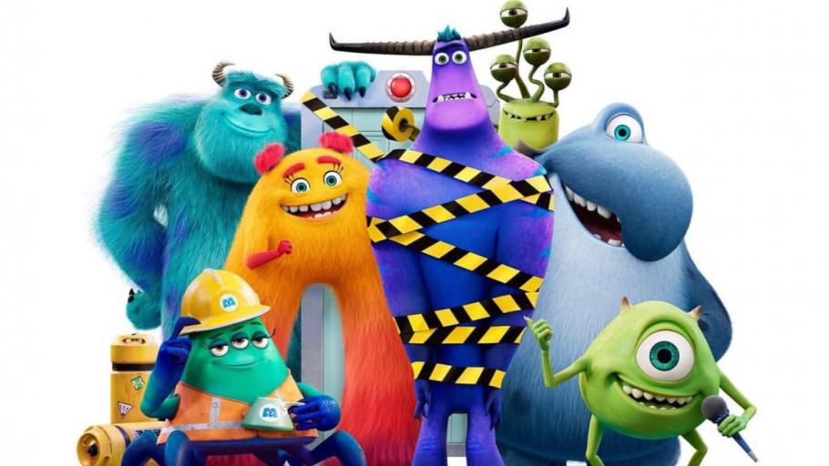5 Fakta Serial Monsters at Work, Tayang 7 Juli di Disney Plus