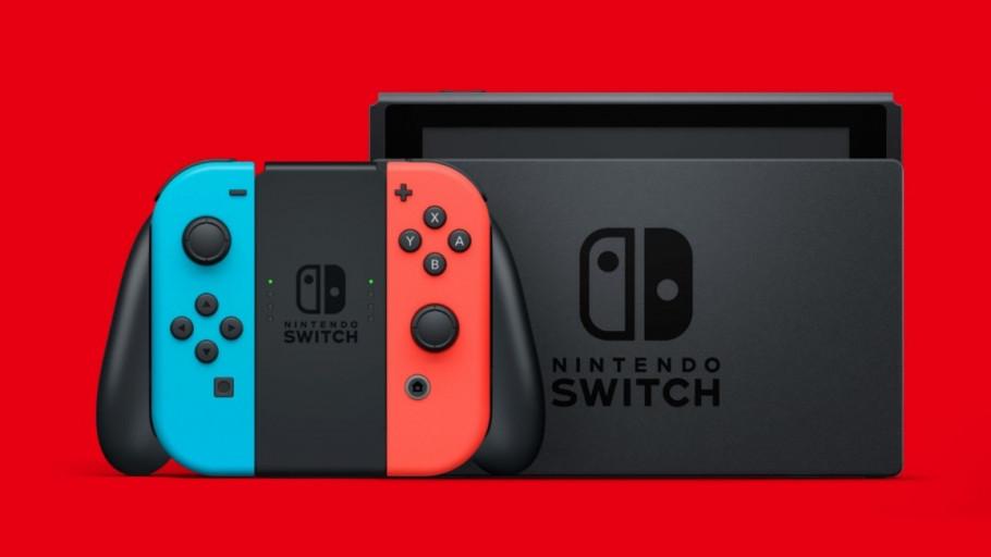 Spesifikasi Nintendo Switch Oled, Mulai Dijual Oktober 2021,
