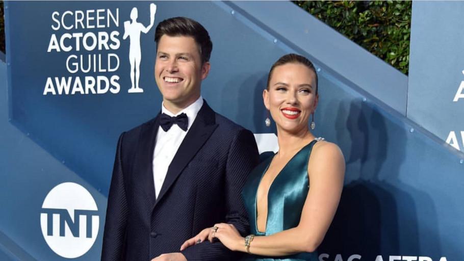 Scarlett Johansson Hamil Jelang Penayangan Film Black Widow