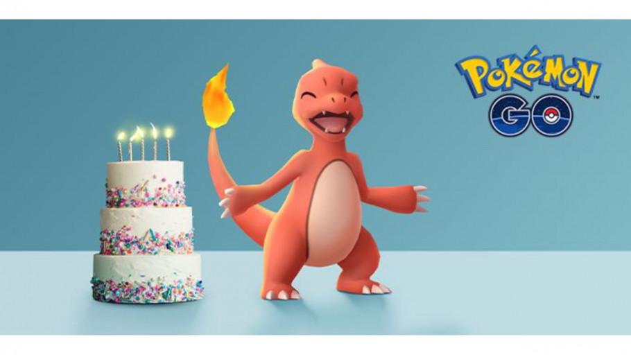 Pokemon Go Anniversary ke-5, Ada Tantangan Tangkap Pikachu Langka