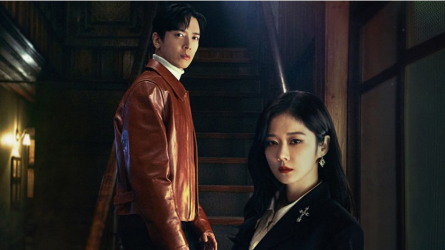 Sinopsis, Jadwal Tayang Sell Your Haunted House Episode 1-16 di NET TV