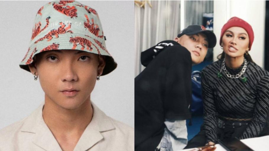 8 Fakta Adam Rosyadi, Pacar Agnez Mo yang Mirip G-Dragon