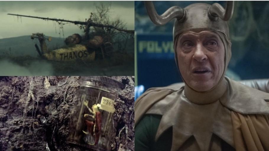 Review Loki Episode 5: Fakta Frog Thor hingga Helikopter Thanos