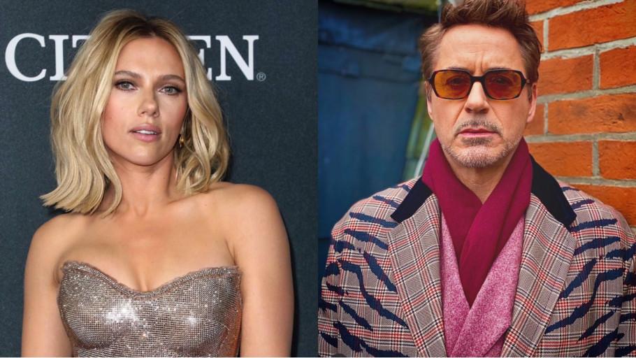 Gaji Pemain Avengers Terungkap, Robert Downey Jr Triliunan 1 Film