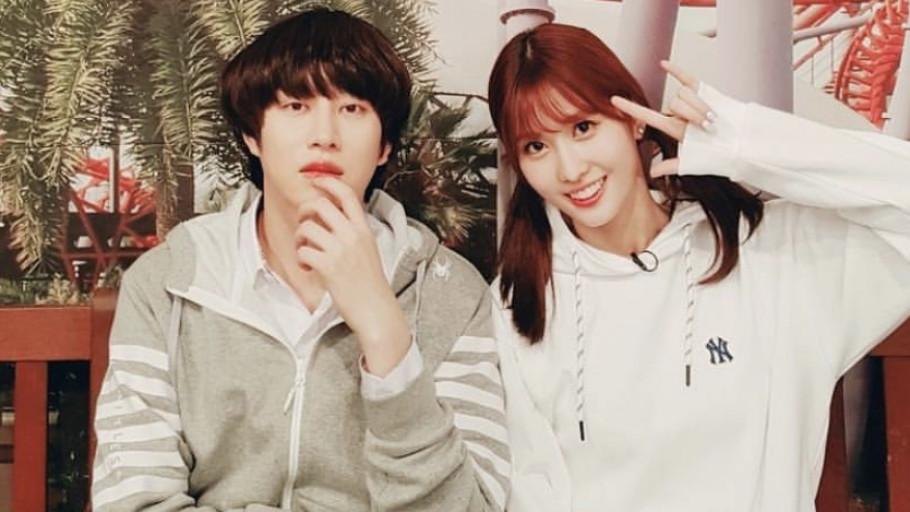 3 Fakta Kim Heechul dan Momo TWICE Putus Usai 1,5 Tahun Pacaran