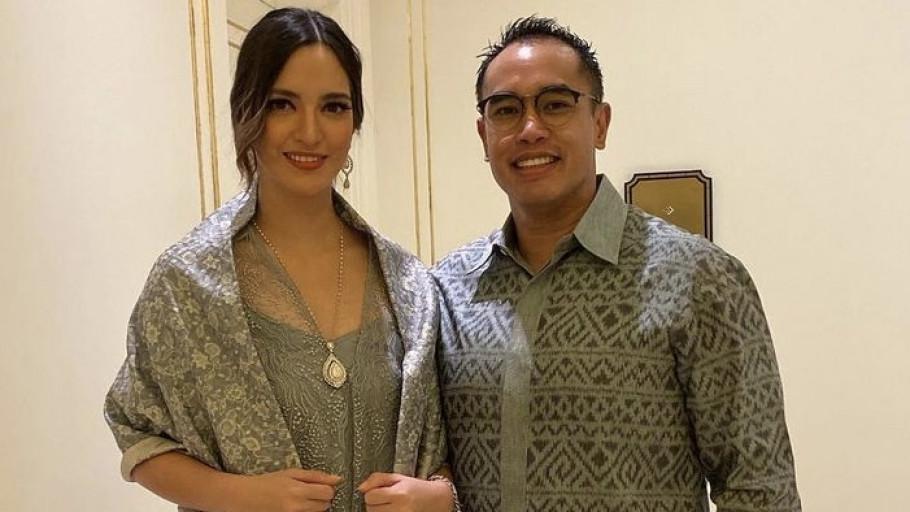 Profil Ardi Bakrie, Suami Nia Ramadhani Terjerat Kasus Narkoba