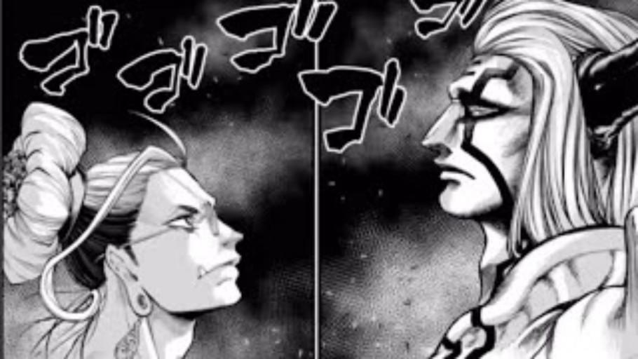 Spoiler dan Jadwal Rilis Record of Ragnarok Chapter 50