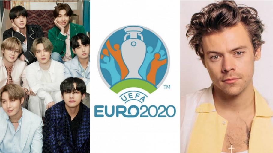 4 Lagu yang Diputar di Final Euro 2020, Butter - BTS Diprotes