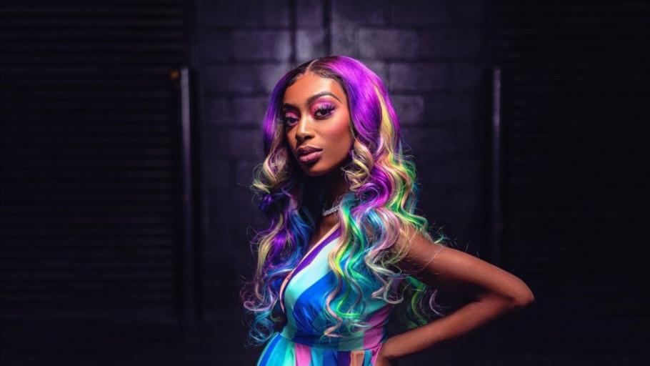 Viral, Fakta Lirik Lagu Bundles - Kayla Nicole feat Taylor Girlz