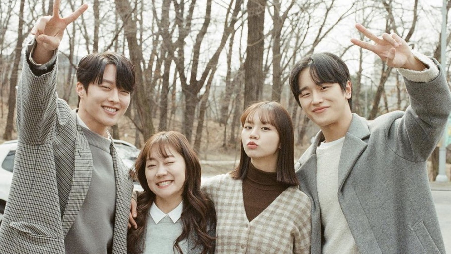 Link Nonton Streaming My Roommate is a Gumiho Episode 14 Sub Indo