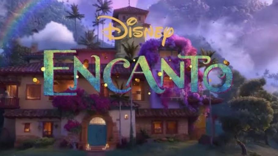 Sinopsis dan Jadwal Tayang Film Encanto Sub Indo di Disney Plus