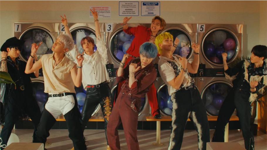 Lirik Lagu Permission to Dance - BTS dan Terjemahan Indonesia